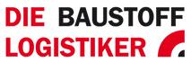 baustofflogistiker logo print