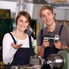 Ausbildung zum Berufskraftfahrer (m/w/d)