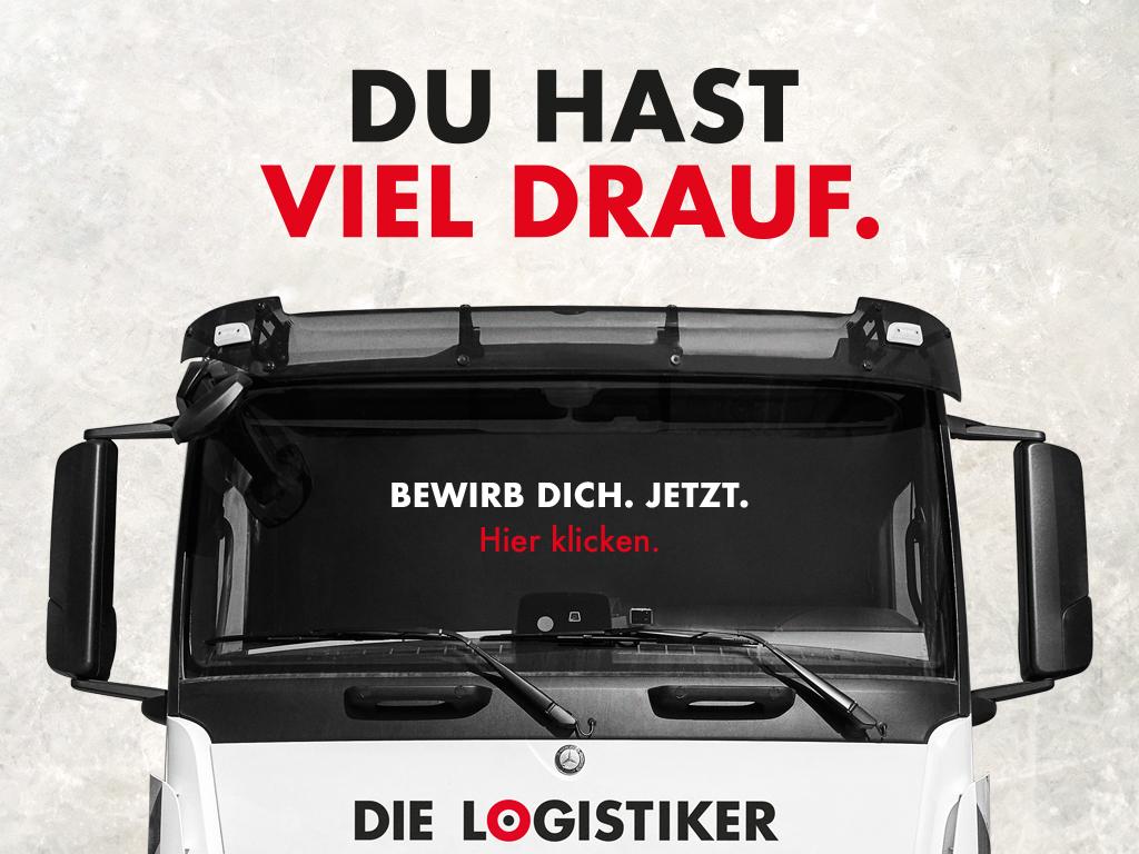 Ihr Logistik Dienstleister Die Logistikerde